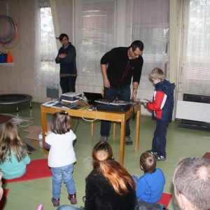 Astronomický seminář PV ČAS, Třebíč, 2014